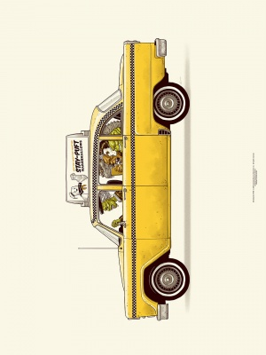 Ghostbusters 960x1280