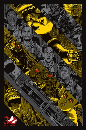 Ghostbusters 600x900