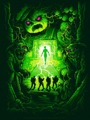 Ghostbusters 1152x1536