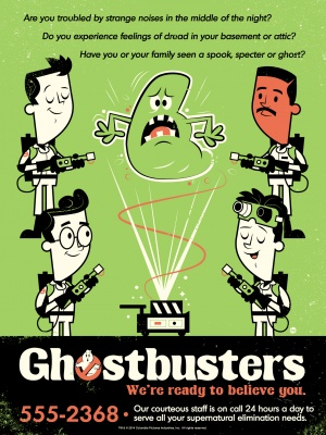 Ghostbusters 1296x1728