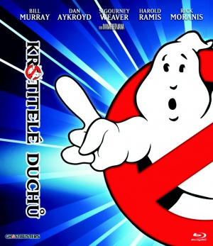 Ghostbusters 800x925