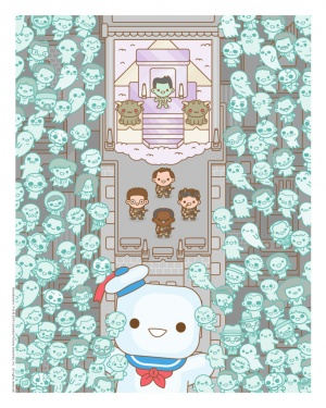 Ghostbusters 819x1024