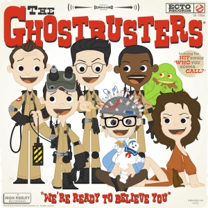 Ghostbusters 2100x2100