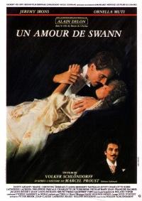 Un amour de Swann poster