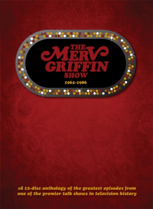 The Merv Griffin Show 1530x2093