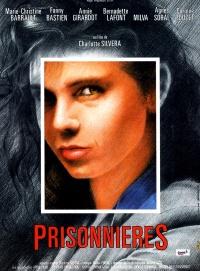 Prisonnières poster