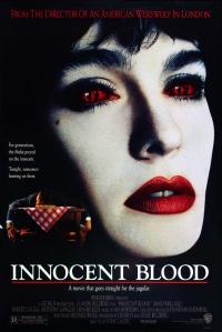 Bloody Marie - Eine Frau mit Biß poster