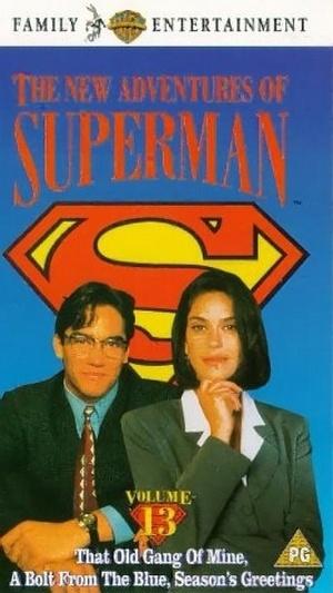Lois & Clark: The New Adventures of Superman 300x533