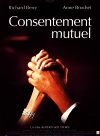 Consentement mutuel poster