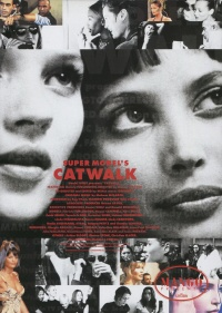 Catwalk poster