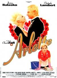 Arlette poster