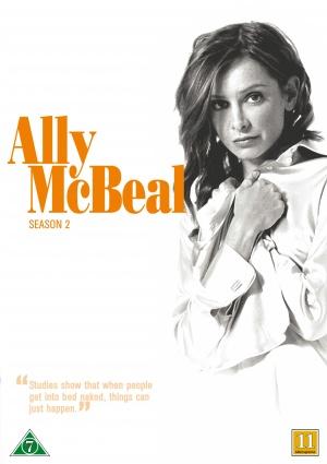Ally McBeal 3070x4350