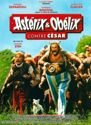 Astérix & Obélix contre César 1729x2367