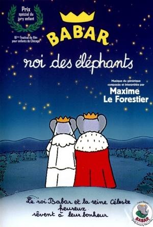 Babar: King of the Elephants 729x1079