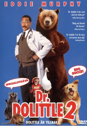 Dr. Dolittle 2 1496x2160