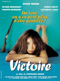 Victoire poster