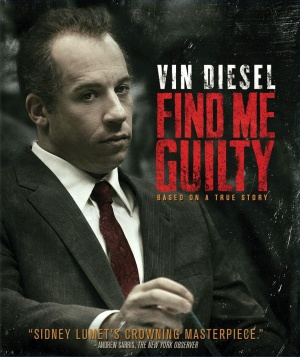 Find Me Guilty 929x1104