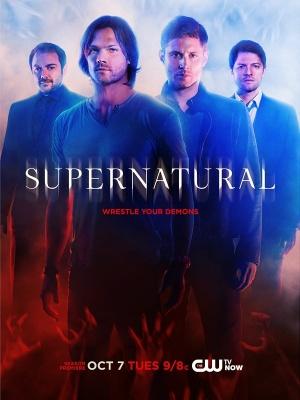 Supernatural 900x1200