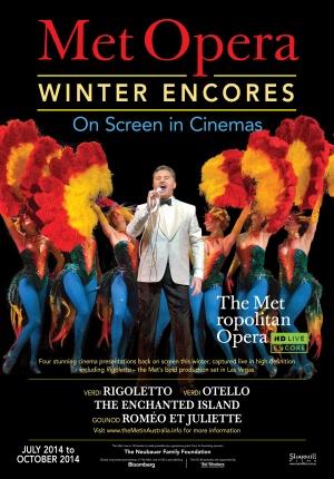 The Metropolitan Opera HD Live 1653x2372