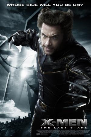 X-Men: The Last Stand 1500x2257