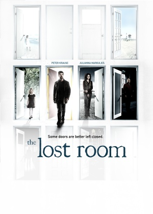 The Lost Room 2400x3360