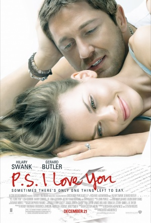 P.S. I Love You 3385x5000