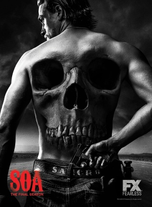 Sons of Anarchy 1200x1631