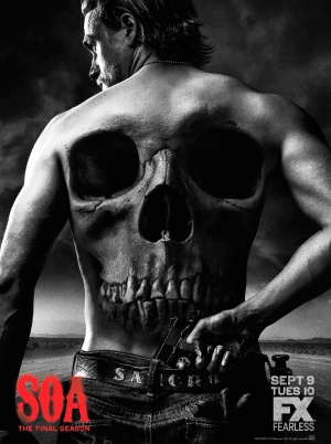 Sons of Anarchy 761x1019