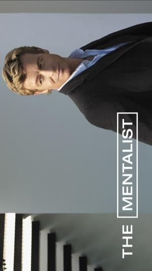 The Mentalist 2160x3840