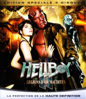 Hellboy II: The Golden Army 1524x1752