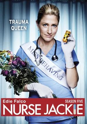 Nurse Jackie - Terapia d'urto 1535x2175