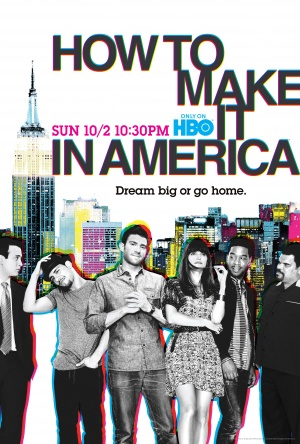 How to Make It in America 2692x3988