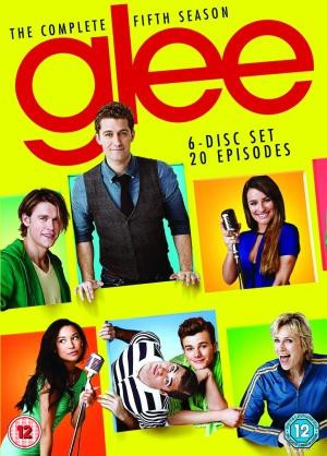 Glee 1077x1500