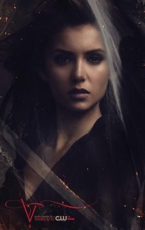 The Vampire Diaries 947x1500