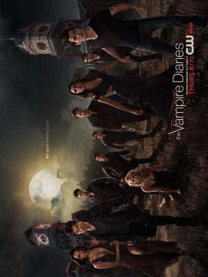 The Vampire Diaries 1875x2500