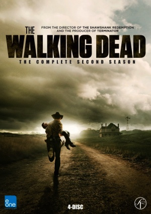 The Walking Dead 1532x2172