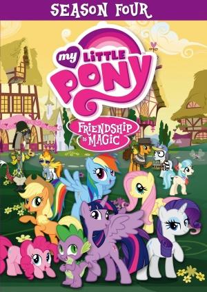 My Little Pony: Friendship Is Magic 1527x2158