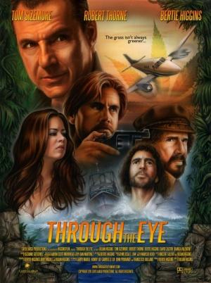Through the Eye 500x670