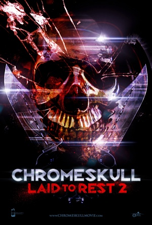 Chromeskull: Laid to Rest 2 2025x3000