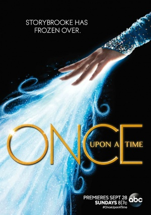 Once Upon a Time 997x1424