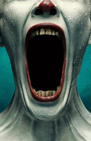 American Horror Story 3209x5000