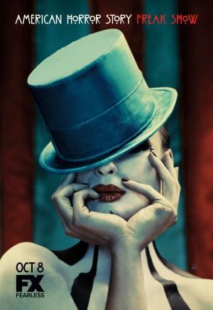 American Horror Story 3451x5000