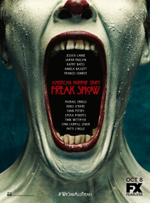 American Horror Story 1453x1973
