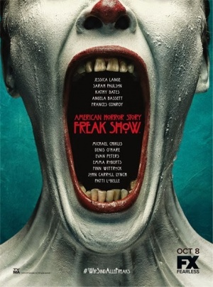 American Horror Story 445x600