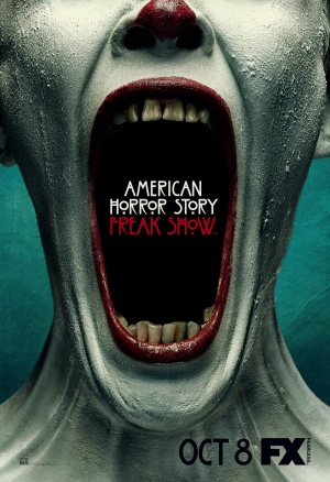 American Horror Story 2057x3000