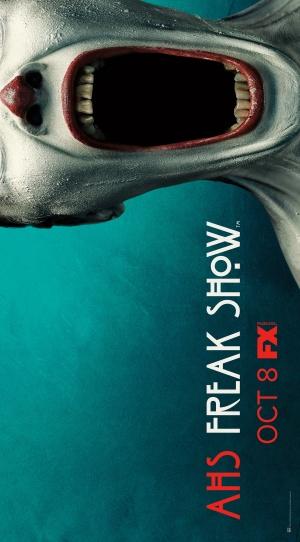 American Horror Story 2765x5000