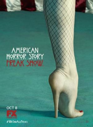 American Horror Story 700x951