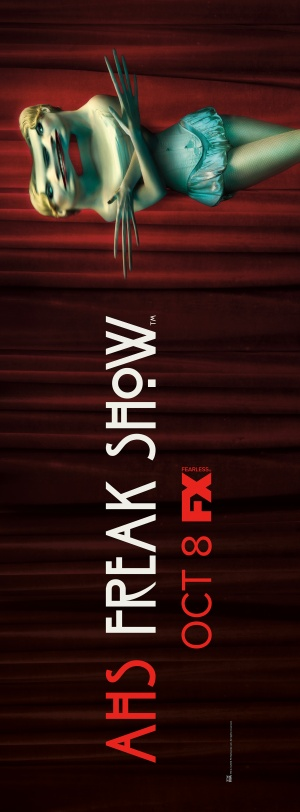 American Horror Story 1847x5000