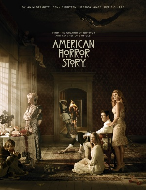 American Horror Story 3857x5000