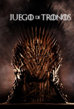 Game of Thrones 680x1000